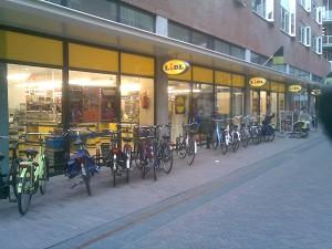 Houten, Hollanti 18.6.2010 Kuva: Antti Poikola