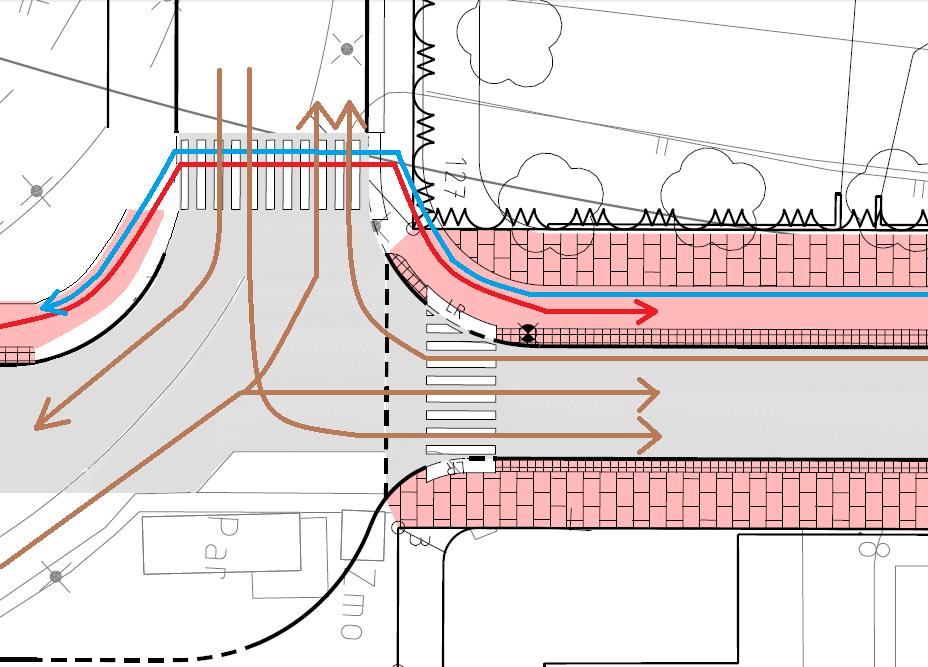 Alvar Aallon katu - Töölönlahdenkatu