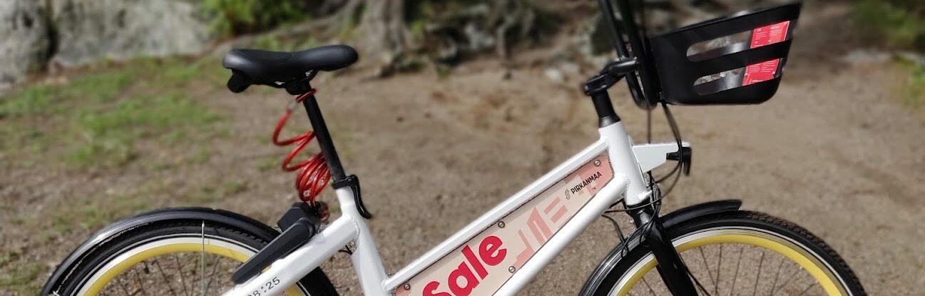 Sale-pyörä